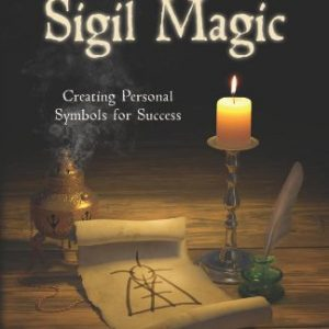Sigil Witchery: A Witch's Guide to Crafting Magick Symbols by Laura